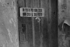 Porta scritta