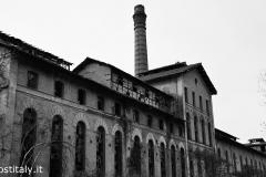 Zuccherificio di Granaiolo
