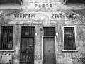 Mercati generali Roma (foto di Pasquale Aiello)