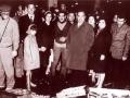 Cottio di Natale anni '50