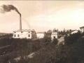 Centrale forza, 1918