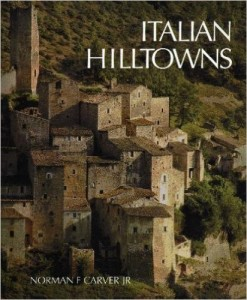 Copertina Italian Hilltowns