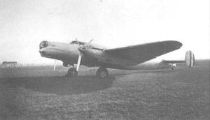 Piaggio P.32bis