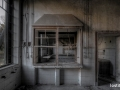 La palazzina dei laboratori