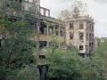 Vita-Mayer di Cairate: edifici cottura