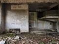 Vita-Mayer di Cairate: edificio macchina continua