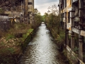 Vita-Mayer di Cairate: il fiume Olona