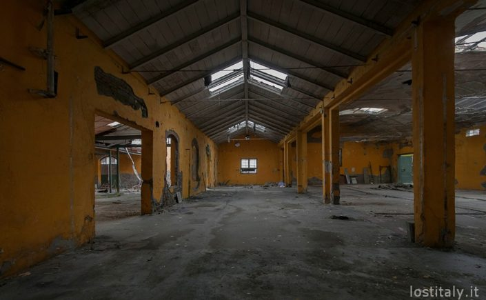 Lanificio Calamai