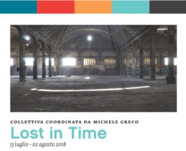 Mostra LostItaly Milano