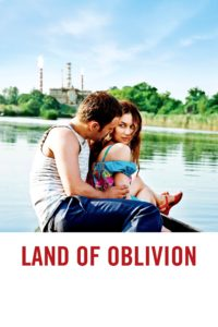 "Poster for the movie ""Land of Oblivion"""